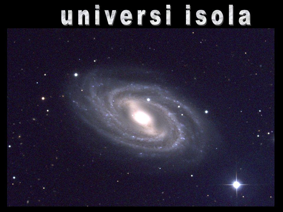 Agli inizi del 1900 ci fu un acceso dibattito tra due astronomi sulla possibilità che le nebulose a spirale facessero parte della via lattea, si crearono così due grossi partiti astronomici, i sostenitori di Harlow Shapley (colui che dimostro che il Sole non era al centro della galassia) che sostenevano che tutte le nebulose a spirale facessero parte della nostra galassia e i sostenitori di Peet Curtis che sostenevano invece la maggiore distanza di queste nebulose.