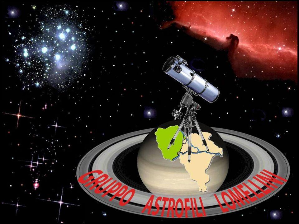 La scala delle Magnitudini Si tratta di una scala logaritmica perché il nostro occhio ha una risposta logaritmica allintensità luminosa, è invertita per ragioni storiche, per cui più la magnitudine è piccola più la stella è luminosa.