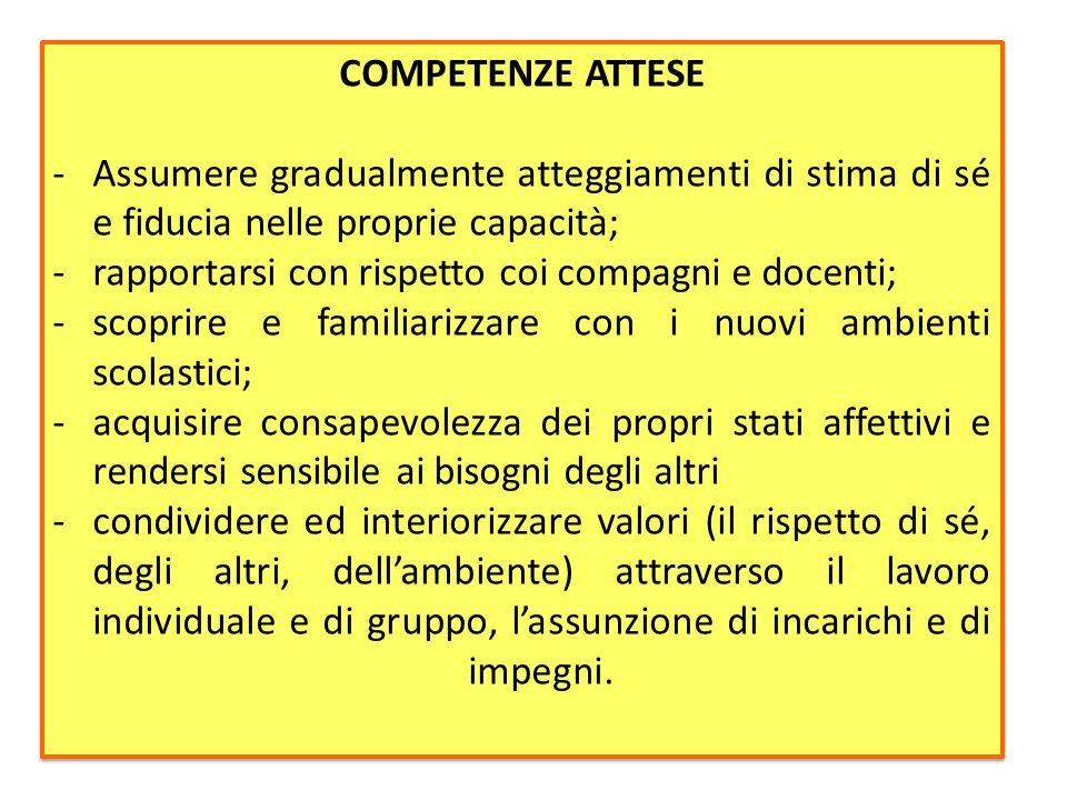 Progetto Continuità a.s. 2007/2008