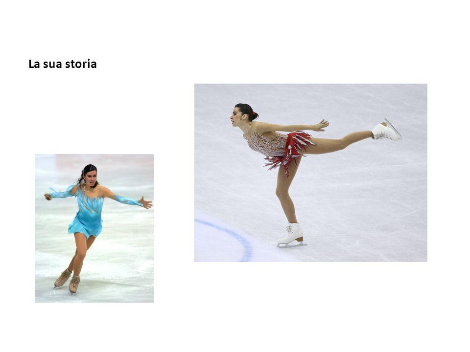 La sua storia