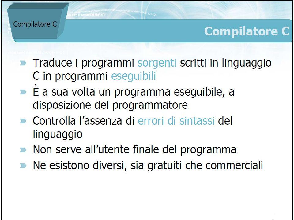 Finalità del corso 10Piero Scotto - C14