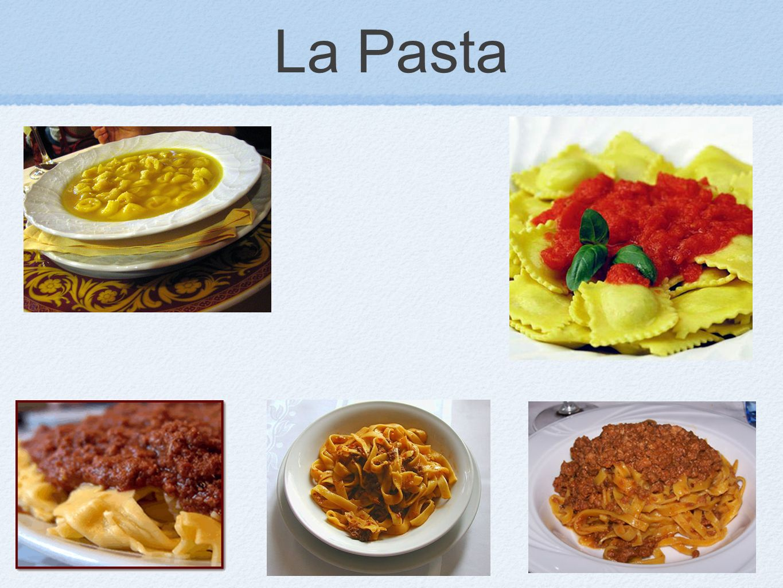 La Pasta