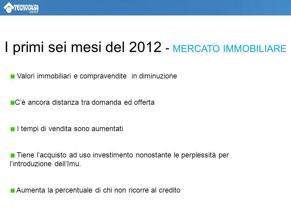 La seconda edizione del Bilancio Sociale Nel 2011 Tecnocasa ha celebrato i primi 25 anni della sua storia e ha realizzato la prima edizione del Bilancio Sociale relativo allesercizio 2010.