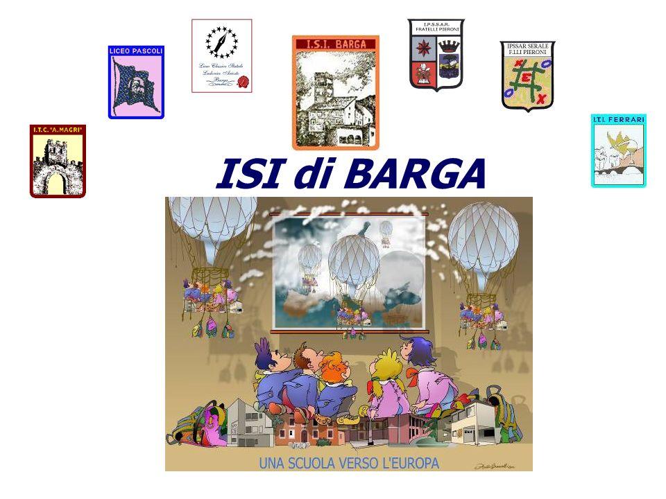 ISI di BARGA