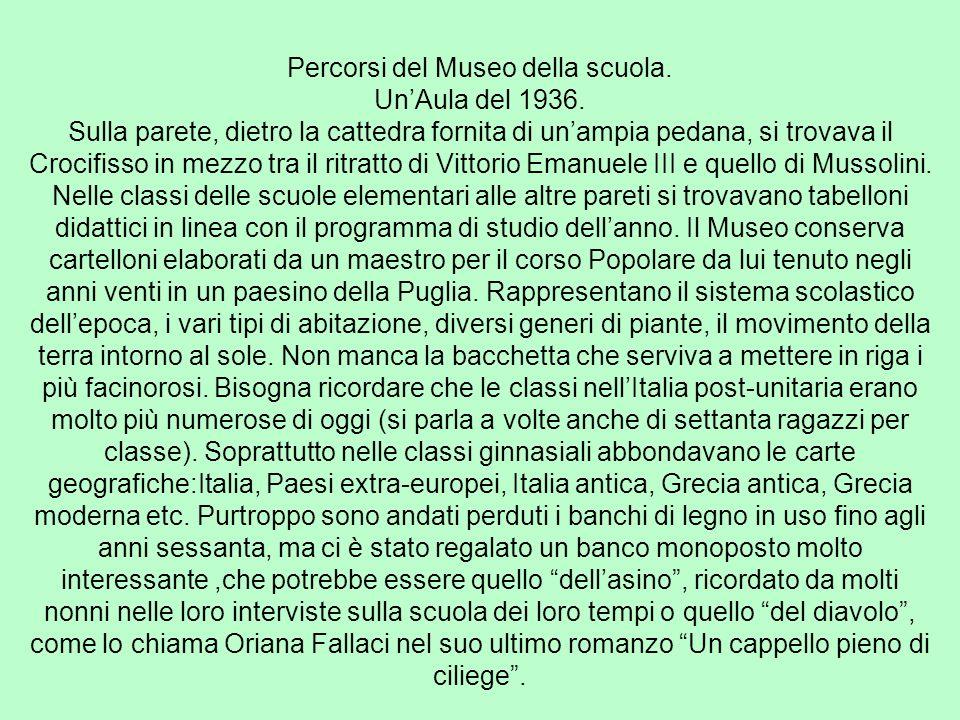 La riforma Gentile era stata definita da Mussolini la più fascista delle riforme ma ben presto scontentò gli stessi fascisti, che volevano una scuola più prona alle istanze del regime.
