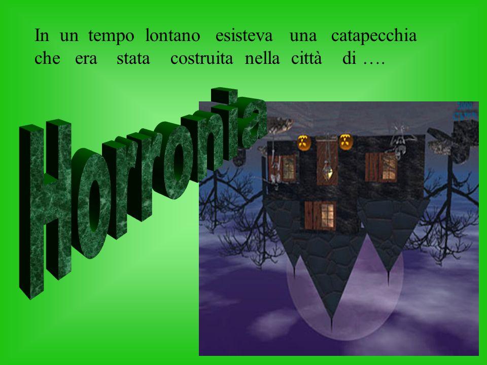 Storia inventata da : Francesca, Lorenzo, Fabio. Realizzazione di Lorenzo M. e Francesca