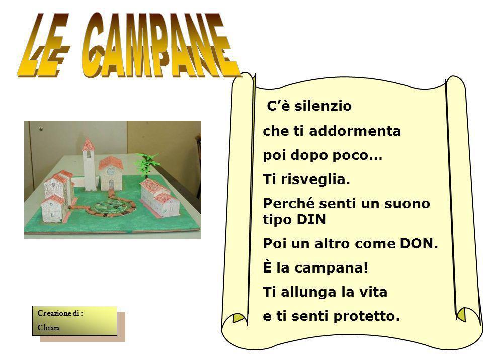 I campanili sono belli e sono tanti e alcuni sono anche molto importanti. Il campanile di Giotto è uno dei tanti molto amato dagli abitanti. Dal campa