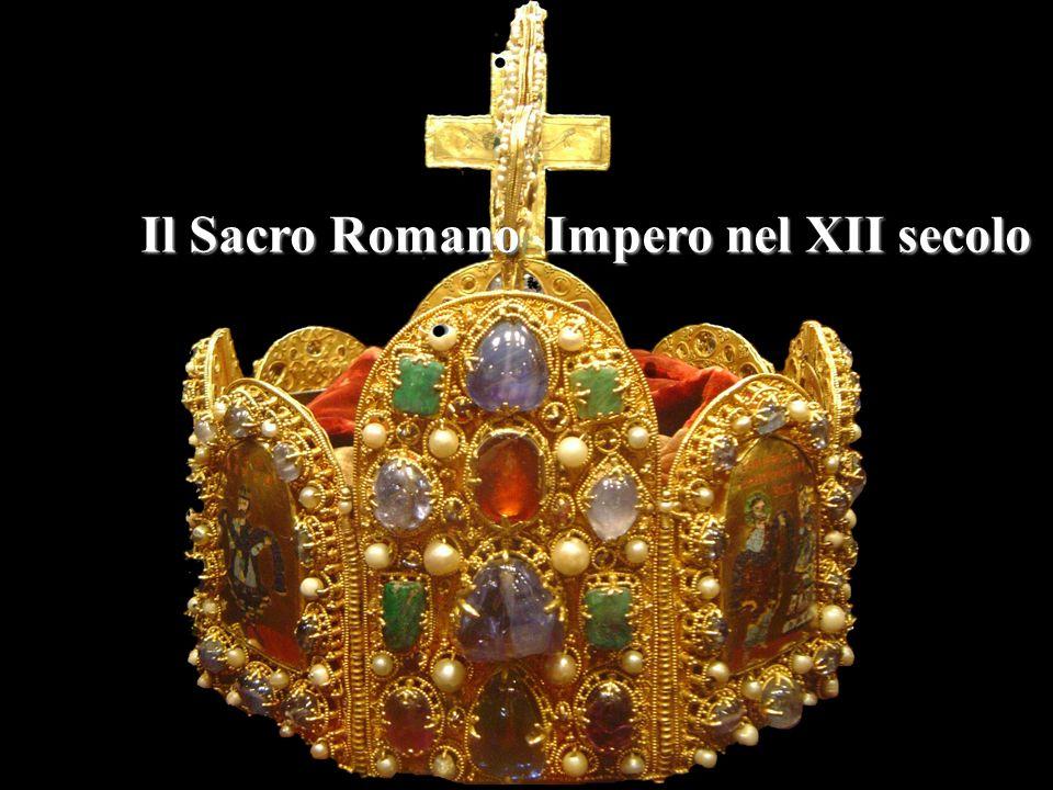 Nel 1161 inizia lassedio di Milano Nella primavera 1162 Milano capitola ed è rasa al suolo.