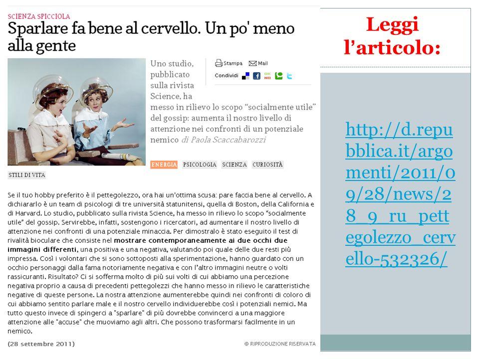 Leggi larticolo: http://d.repu bblica.it/argo menti/2011/0 9/28/news/2 8_9_ru_pett egolezzo_cerv ello-532326/
