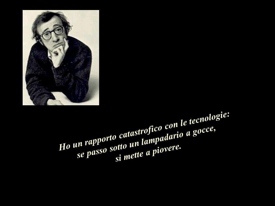 Woody Allen Citazioni