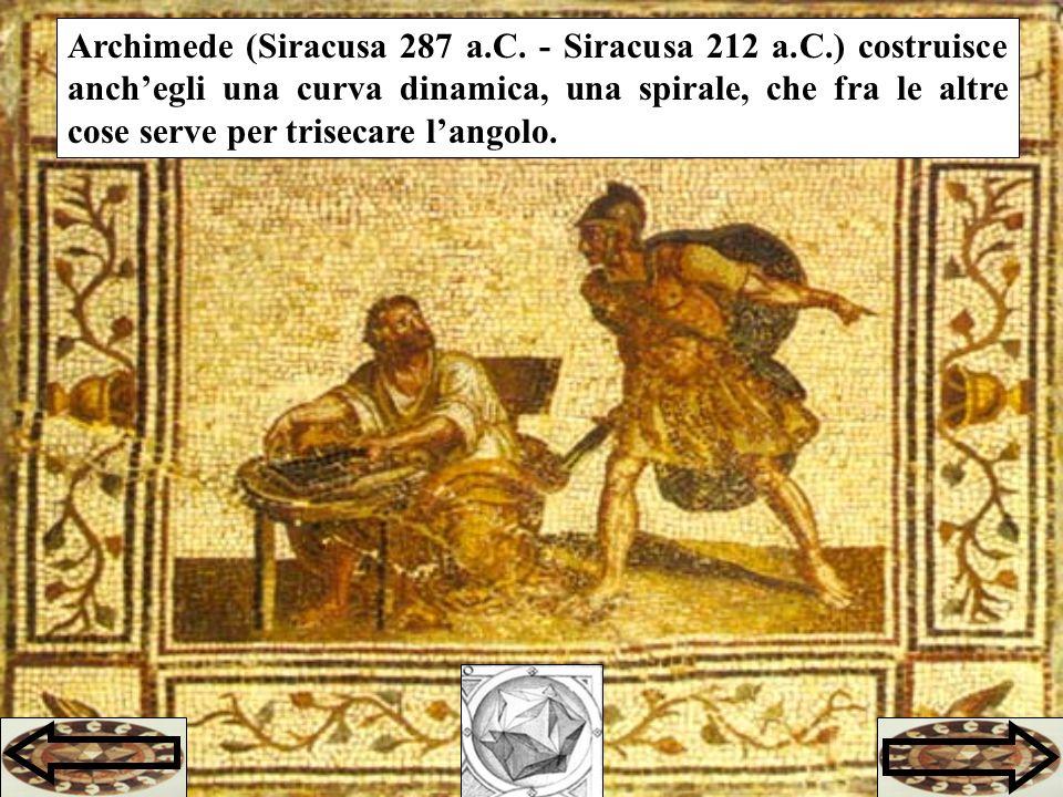 Archimede (Siracusa 287 a.C.