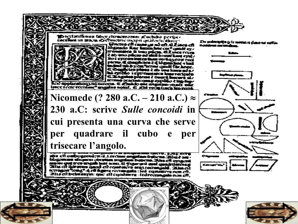Nicomede (.280 a.C.