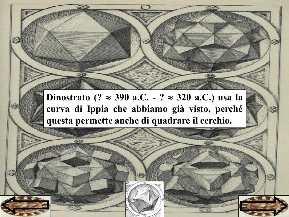 Dinostrato (.390 a.C. - .