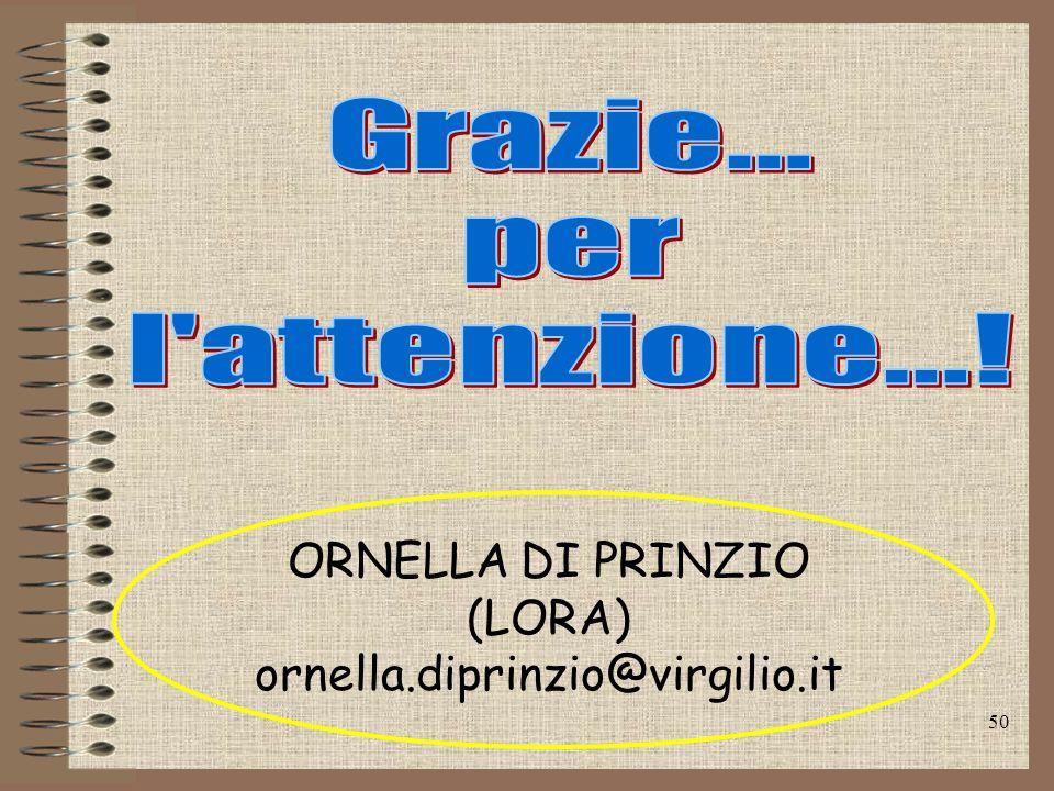 49 E-MAIL: diotallevif@hotmail.it LEONARDO (TRIMESTRALE REBUS) LA SIBILLA (BIMESTRALE) E-MAIL: sybilla@libero.it IL LABIRINTO (MENSILE) E-MAIL: gianni