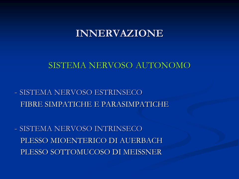 ILEO MECCANICO CAUSE INTRAMURALI - CONGENITA: ATRESIA, STENOSI - INFIAMMATORIA: MORBO DI CROHN, DIVERTICOLITE, COLITE ULCEROSA COLITE ULCEROSA - NEOPLASTICA - POSTATTINICA - TRAUMATICA - INVAGINAZIONE INTESTINALE - ENDOMETRIOSI