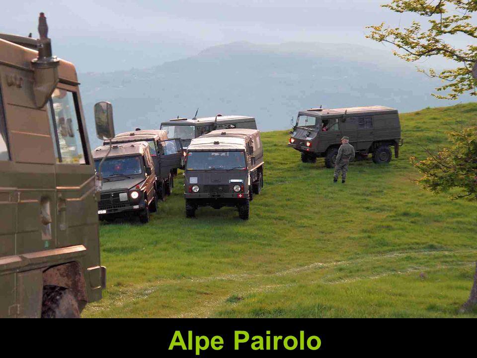 Alpe Pairolo