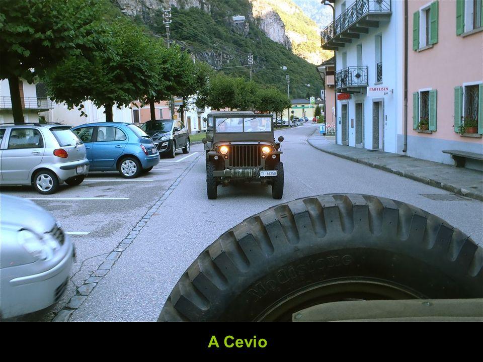 A Cevio