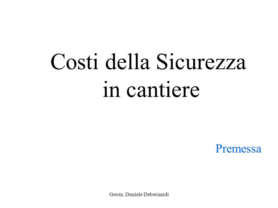 Geom.Daniele Debernardi42 Art. 7 c.