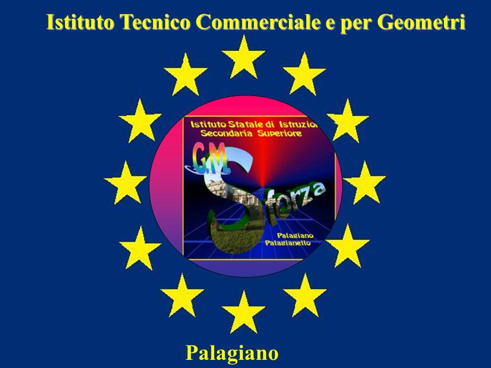 Istituto Tecnico Commerciale e per Geometri Palagiano