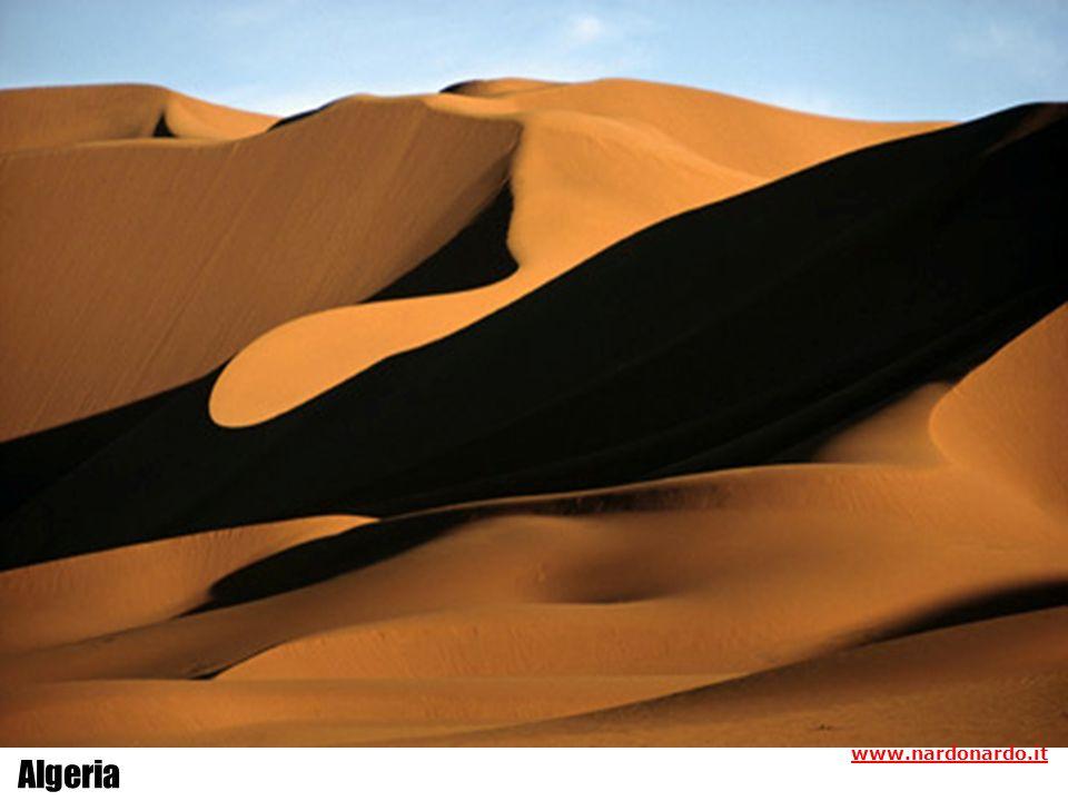 Algeria www.nardonardo.it