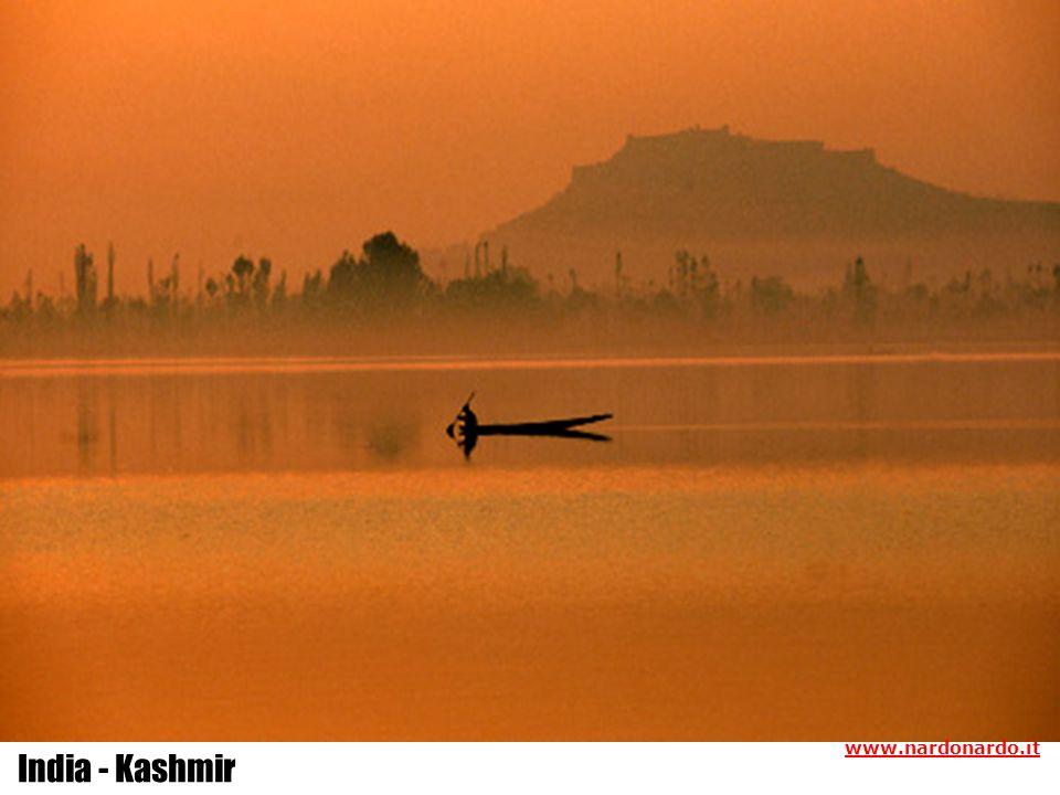 India - Kashmir www.nardonardo.it