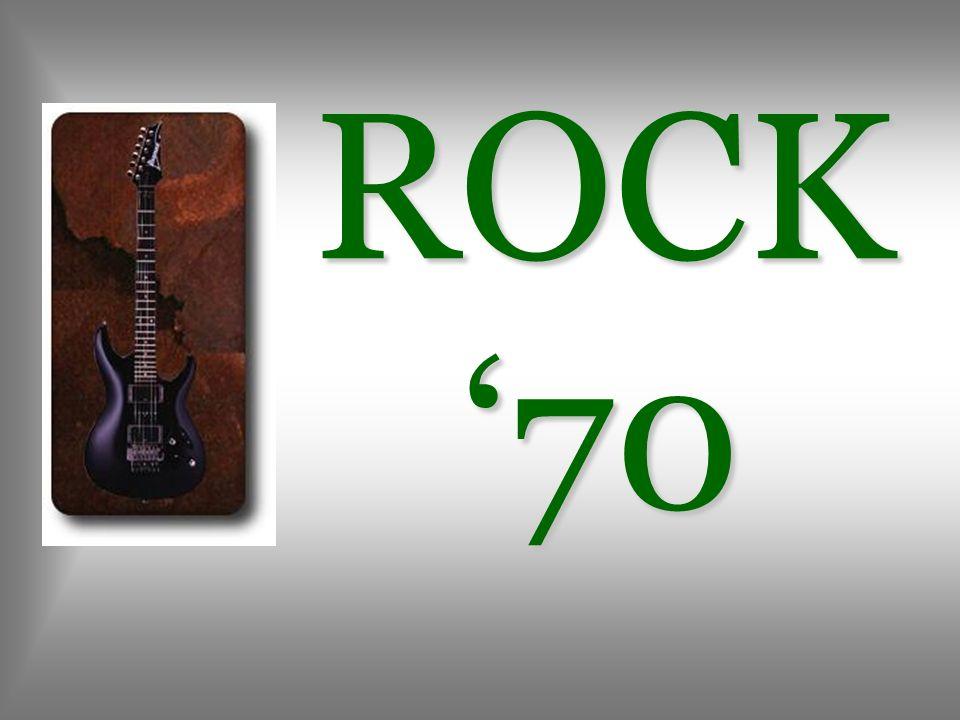ROCK 70