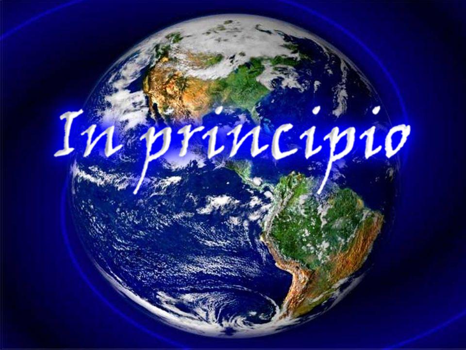 Insegnamento della religione Catechesi Scienze In principio Dio creò il cielo e la terra … … e vide che era cosa buona!