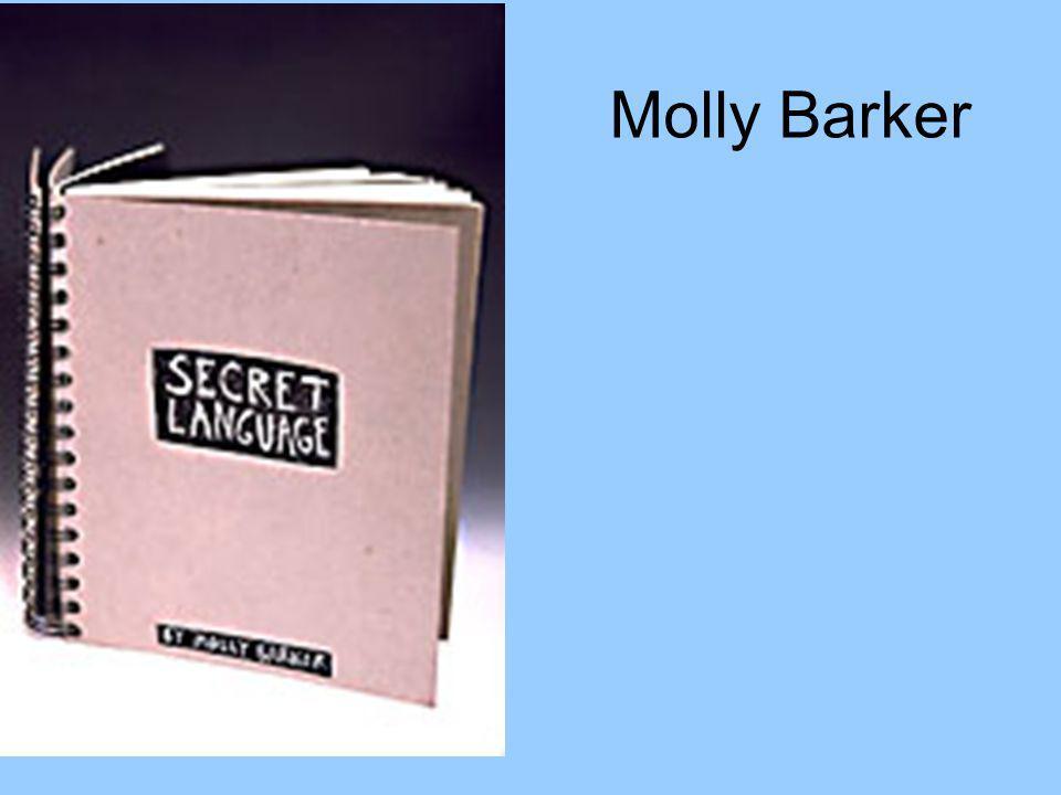 Molly Barker