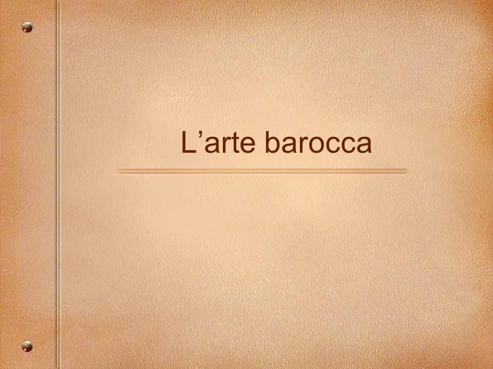 Larte barocca