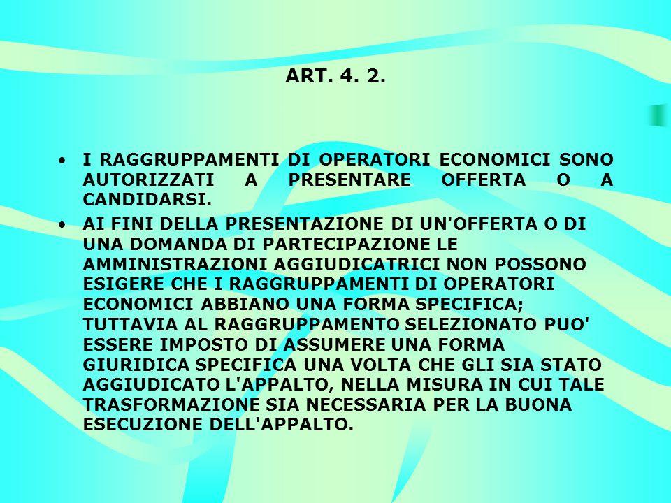 ART. 4. 2.