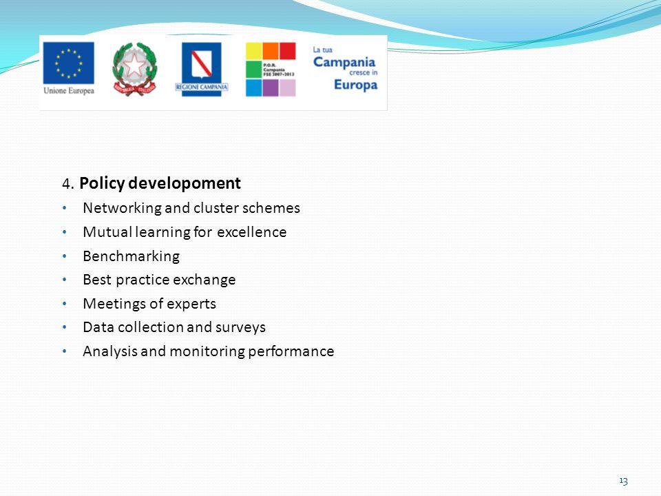 Cosa ci riserva il 2014-2020? Il Programma COSME 14