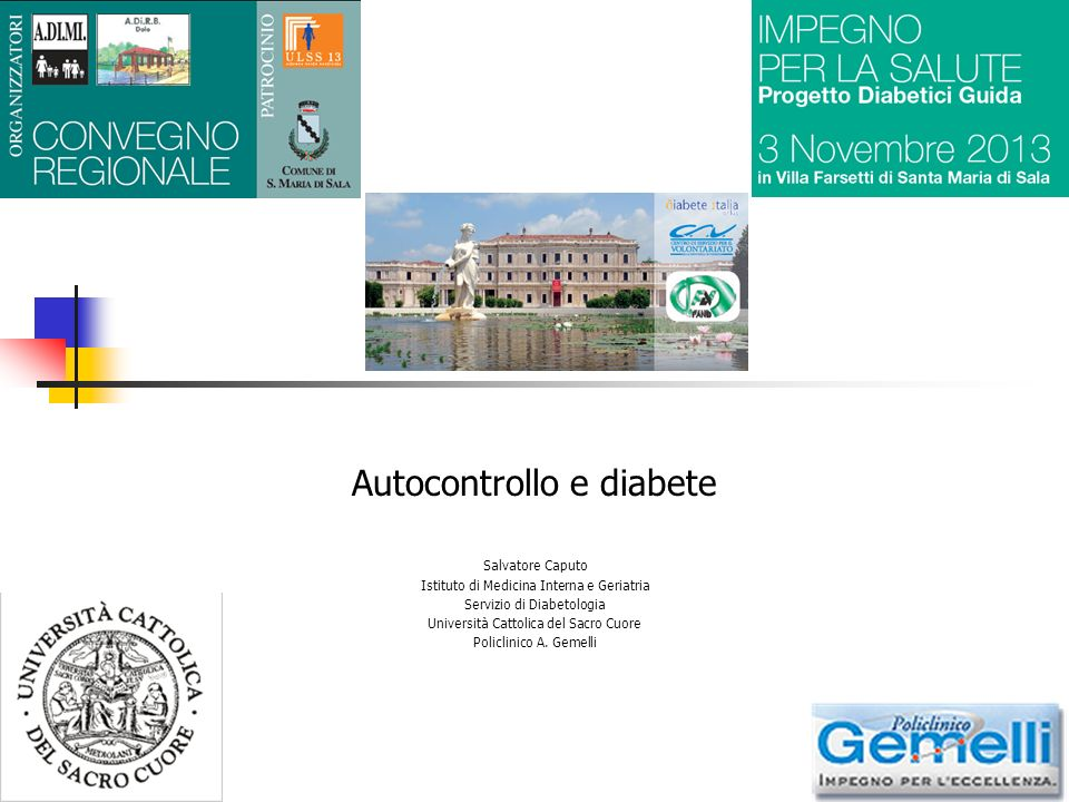 22 Schnell O. et al, Diabetes Technol Ther (2011) 13: 959-65