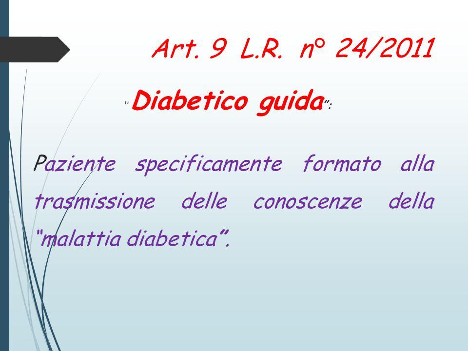 Art. 9 L.R.
