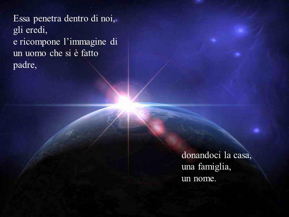 La voce di Giacomo Alberione non è rimasta chiusa con lui nella bara. La parola è viva, fattiva. La parola non è prigioniera della morte.