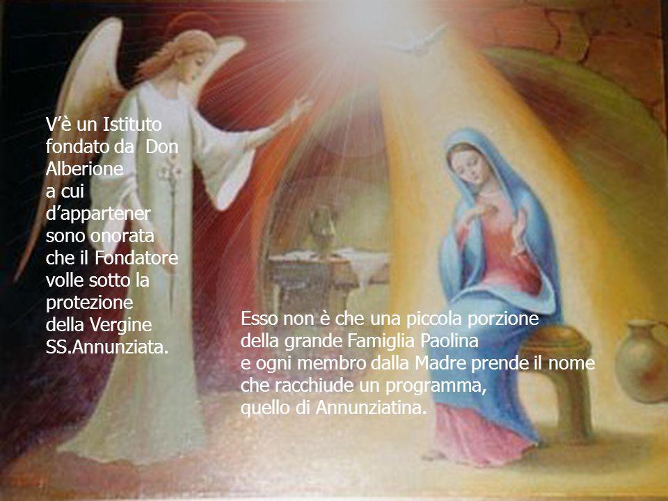 (Testo di L. C. Annunziatina)
