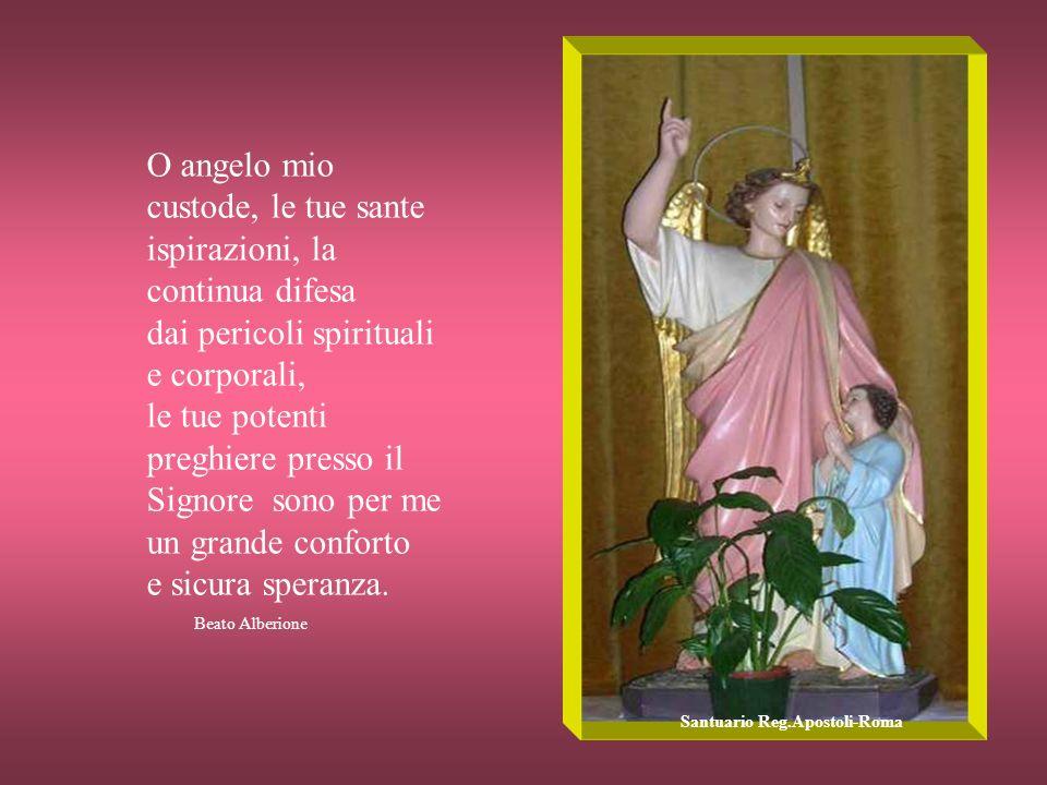 Gli Angeli si rivelano, ma soltanto a coloro che li amano e li invocano. Card. Charles Journet Un angelo semplicemente E. M.L.Allevi