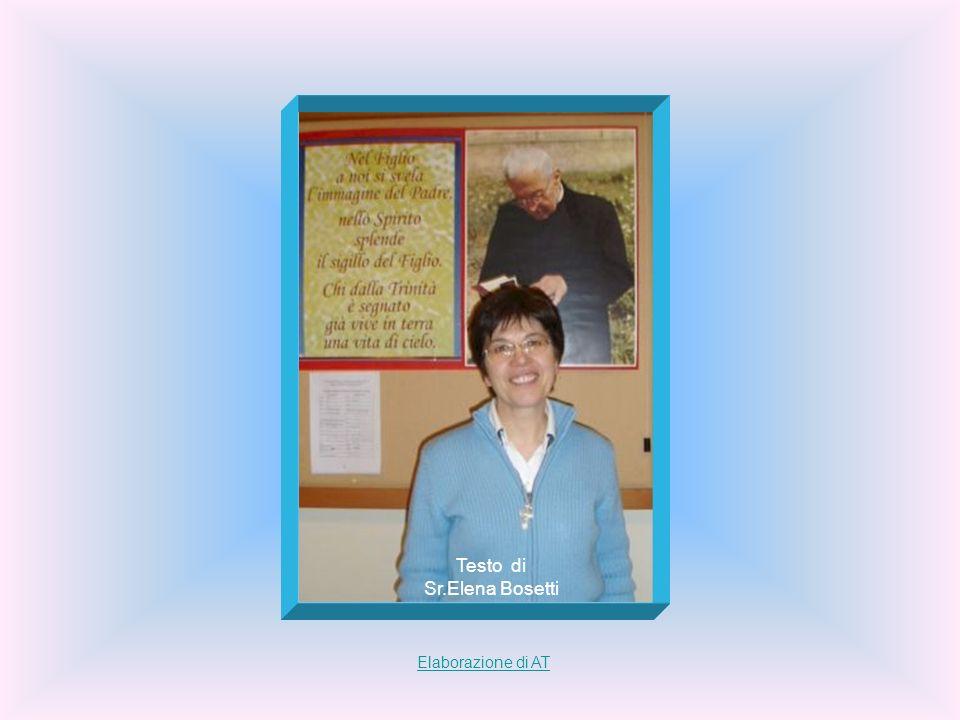 Annunziatine Società San PaoloFiglie di San Paolo Pie Discepole Pastorelle Apostoline Gabrielini Gesù Sacerdote S.Famiglia Cooperatori Paolini