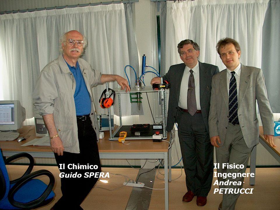 Laboratori del CNR nellanno 2006.