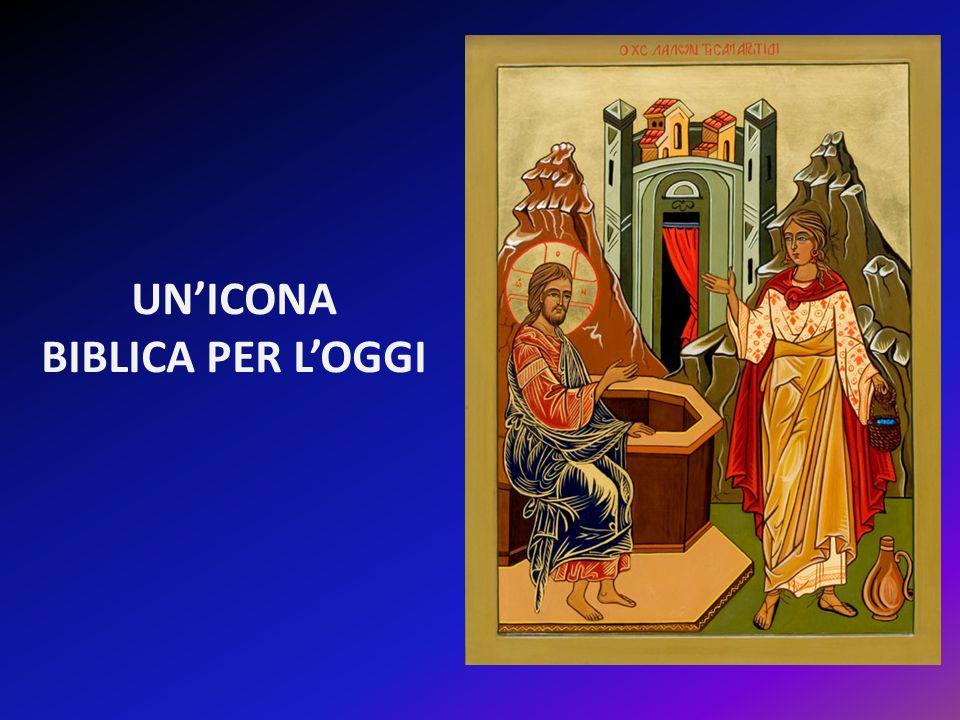 UNICONA BIBLICA PER LOGGI
