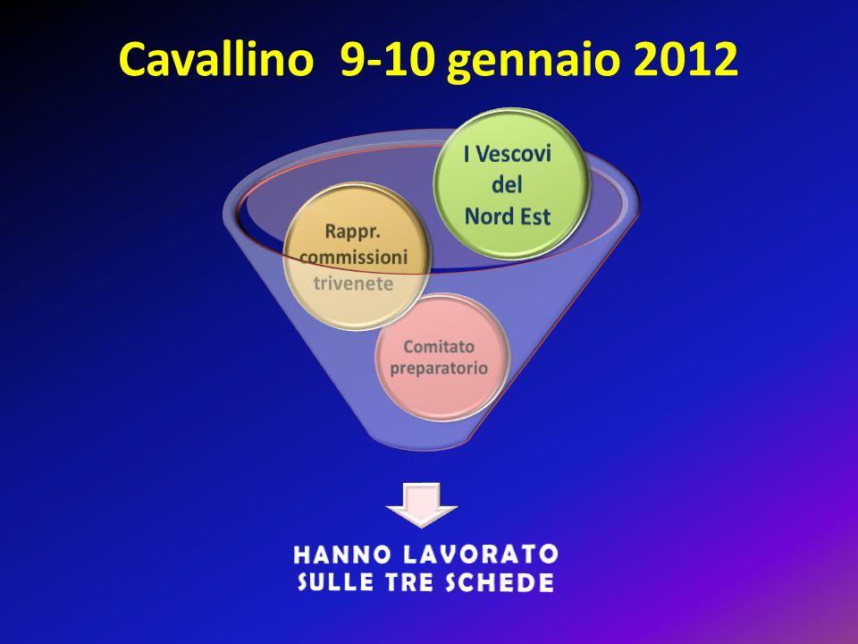 Cavallino 9-10 gennaio 2012