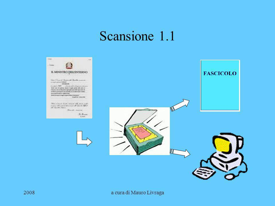 2008a cura di Mauro Livraga Scansione 1.1