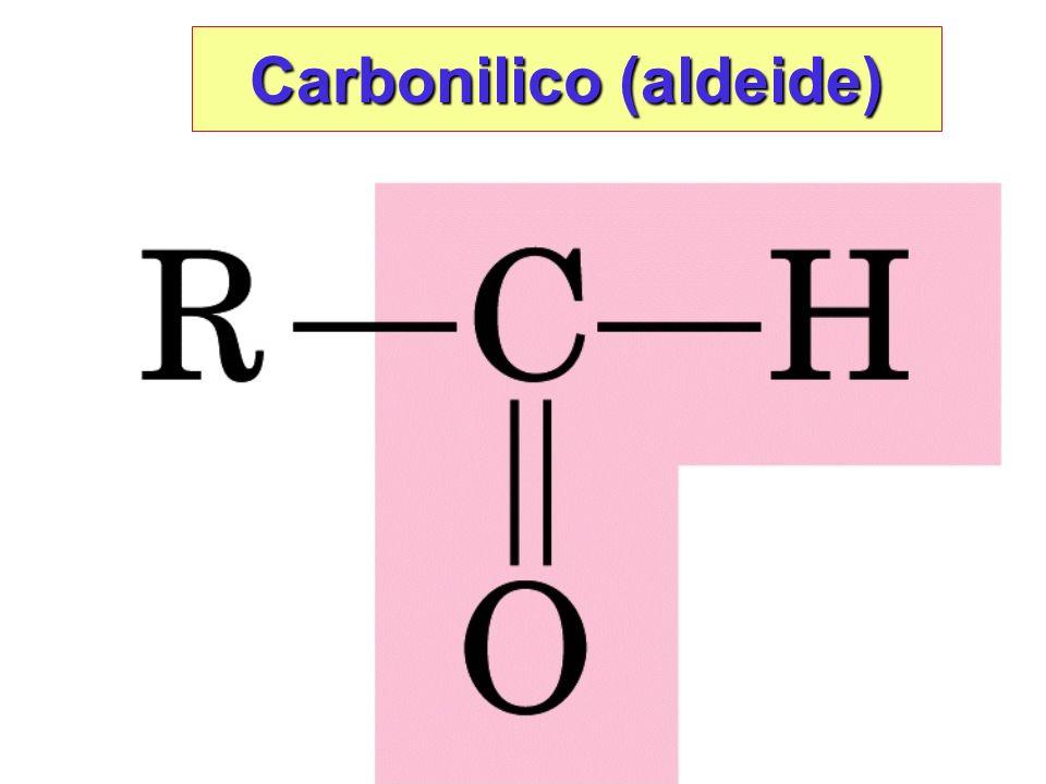 Carbonilico (aldeide)