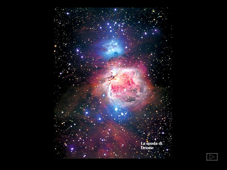 La spada di Orione