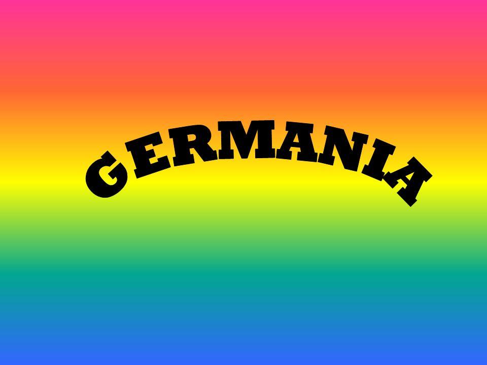 DATI ESSENZIALI Forma di governo:repubblica federale Capitale: Berlino Moneta: euro Lingua: tedesco Superficie (km2): 357114 Popolazione (ab): 82314906 Densità (ab/km2):231 ISU: 0,935(22° posto).