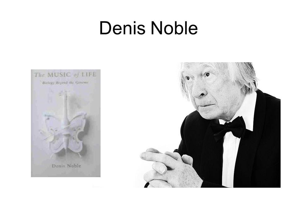 Denis Noble