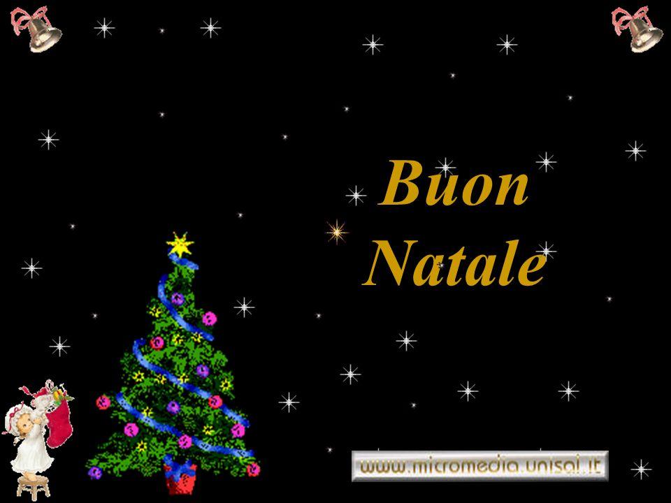 A tui laugurio natalizio di pace, gioia, armonia ed amore.