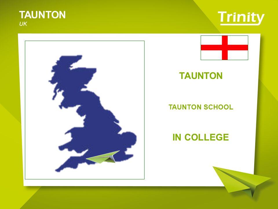 TAUNTON UK