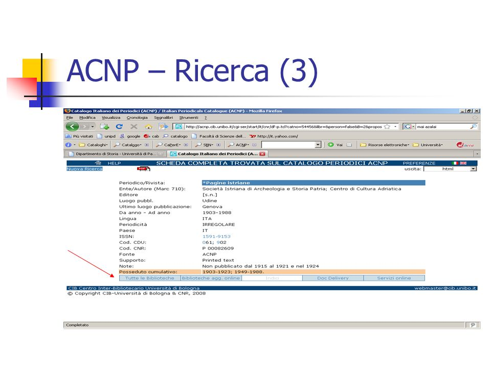 ACNP – Ricerca (3)