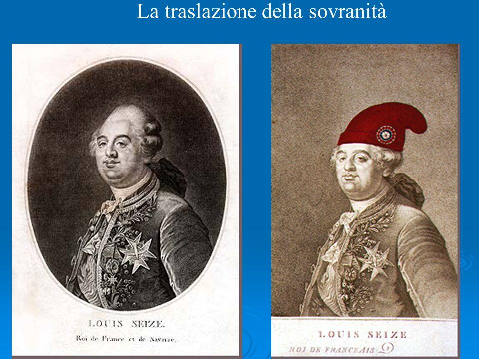 Luigi XVI cittadino