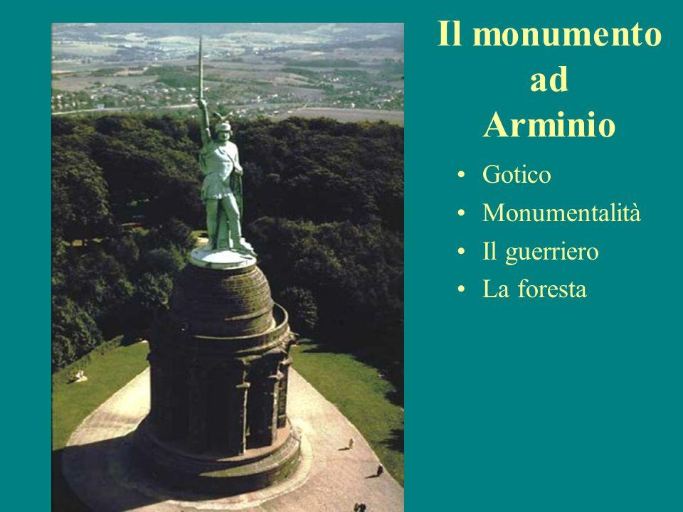 Il successo di un monumento